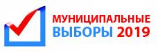 Муниципальные выборы 2019